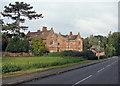 TL4874 : Wilburton Manor House by John Sutton