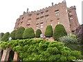 SJ2106 : Powis Castle from the mid level terrace by Derek Voller