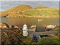 NG7921 : Glenelg Kylerhea Ferry by valenta