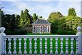 SS5219 : The Orangery, Stevenstone by Peter Barr