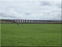 SD7579 : Ribblehead Viaduct by David Smith