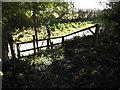 TG0722 : Old Lane, Kerdiston by Adrian Cable