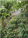 TG0723 : Marriott's Way Bridge on Old Lane by Adrian Cable