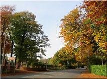 SD6911 : Smithills Dean Road by Philip Platt