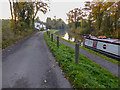 SP0274 : Canal at Hopwood by Mike Dodman