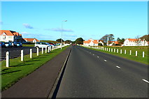 NS2005 : Maidens Road, Turnberry by Billy McCrorie