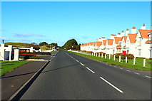NS2006 : Maidens Road, Turnberry by Billy McCrorie