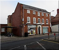 SO5139 : St Owen Street Convenience Store, Hereford by Jaggery