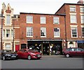 SO5139 : Cafe Miro, Hereford by Jaggery