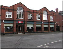 SO5139 : PRL Polish Restaurant in Hereford by Jaggery