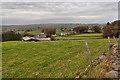 NY3037 : Fellside Farm by Mick Garratt