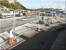 TR3140 : Reorganisation of Union Street junction by John Baker