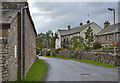 NY6713 : Sayle Lane, Great Asby by Nigel Brown
