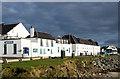 NR2661 : Bruichladdich Distillery by Trevor Littlewood