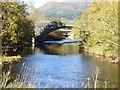 NY2523 : Derwent Bridge by Oliver Dixon