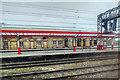 SJ7154 : Crewe Railway Station by David Dixon