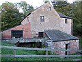 NO5334 : Barry Mill near Carnoustie, Angus by Chris Allen