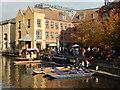 TL4458 : River Cam, Cambridge by Stephen McKay