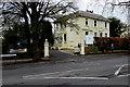 SO9321 : Tree Tops Day Nursery, Cheltenham  by Jaggery