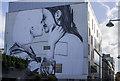 J3474 : 'Love Wins' mural, Belfast by Rossographer