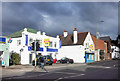 SU9566 : Retail Premises, London Road by Des Blenkinsopp