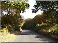 TL2015 : Codicote Road & Bridleway by Adrian Cable