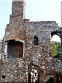 TG5207 : Remains of Greyfriars Friary [1] by Michael Dibb