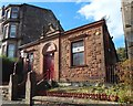 NS2477 : Masonic Lodge, Gourock by Lairich Rig