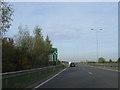 TL0545 : A6 northbound by Alex McGregor