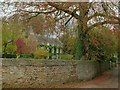 SK7726 : The Old Rectory, Goadby Marwood by Alan Murray-Rust