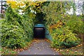 SP2807 : Underpass (2), Upavon Way, Carterton, Oxon by P L Chadwick