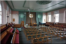 TA0432 : Cottingham Methodist Church by Ian S
