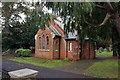 TA0333 : Disused Cemetery Chapel by Ian S