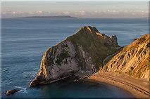 SY8080 : Man o'War Cove by Ian Capper