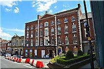SO7875 : 15-18 Load Street, Bewdley by Philip Pankhurst