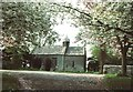 ST8080 : Acton Turville Church, Gloucestershire 1983 by Ray Bird