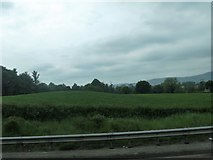 J2967 : Farmland at Ballyskeagh on the outskirts of Belfast by Eric Jones