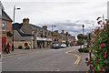 NH6569 : High Street, Alness by Richard Dorrell