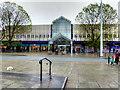 SJ8990 : Merseyway Shopping Centre by David Dixon