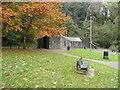SN1942 : The Coracle Centre, Cilgerran by Humphrey Bolton