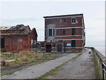 TA0827 : St Andrew's Dock, Kingston upon Hull by Bernard Sharp