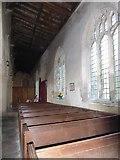 TF5617 : Inside Tilney All Saints Parish Church (11) by Basher Eyre
