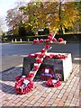 TQ3968 : Bromley Cross by Gordon Griffiths