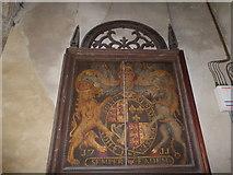 TF5617 : Inside Tilney All Saints Parish Church (18) by Basher Eyre