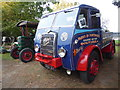 SK2625 : Claymills Victorian Pumping Station - historic commercial vehicles by Chris Allen