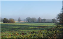 ST8180 : Acton Turville Countryside, Gloucestershire 2014 by Ray Bird