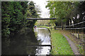 SJ9104 : The Staffordshire & Worcestershire Canal near Coven Heath by Bill Boaden