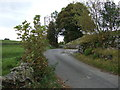 SD5399 : Minor road towards Selside by JThomas