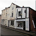 SO9063 : Droitwich Cobbler Ltd, Droitwich by Jaggery