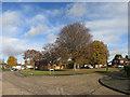 SP8413 : Grass Hays, Aylesbury by Des Blenkinsopp